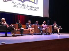 Presentación ANE en Quito