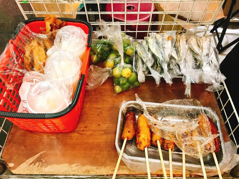 菲律賓飲食西化,使用香料情況不若其他國家明顯,煙燻魚和金桔是其最愛菜餚之一。圖片提供:麥浩斯