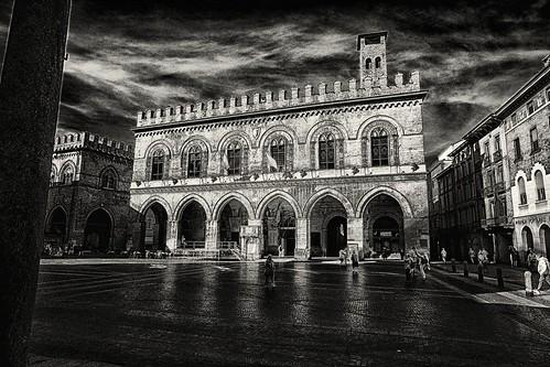 Cremona palazzo comunale