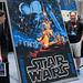 Community Build: Star Wars Poster