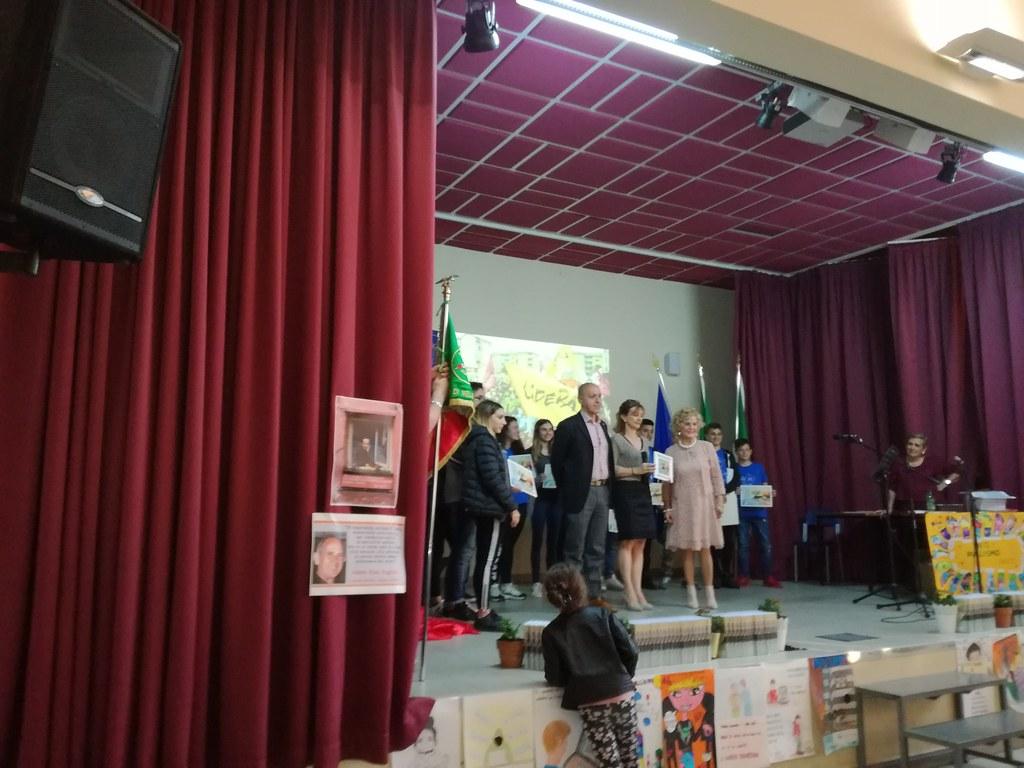 Nelle scuole di Mediglia cinque anni di progetti in nome di Falcone e Borsellino
