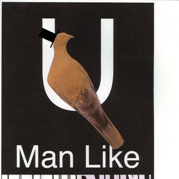 Bon Iver - U (Man Like)