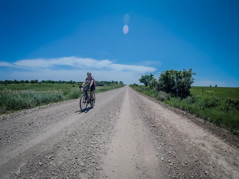 Malinda Gillespie DKXL Rider