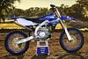 Yamaha YZ 450 F 2020 - 8