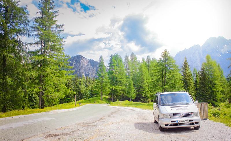 Slovenia car rental