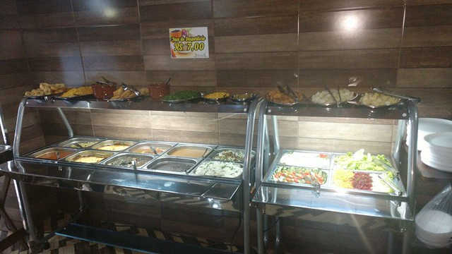 kabana Restaurante