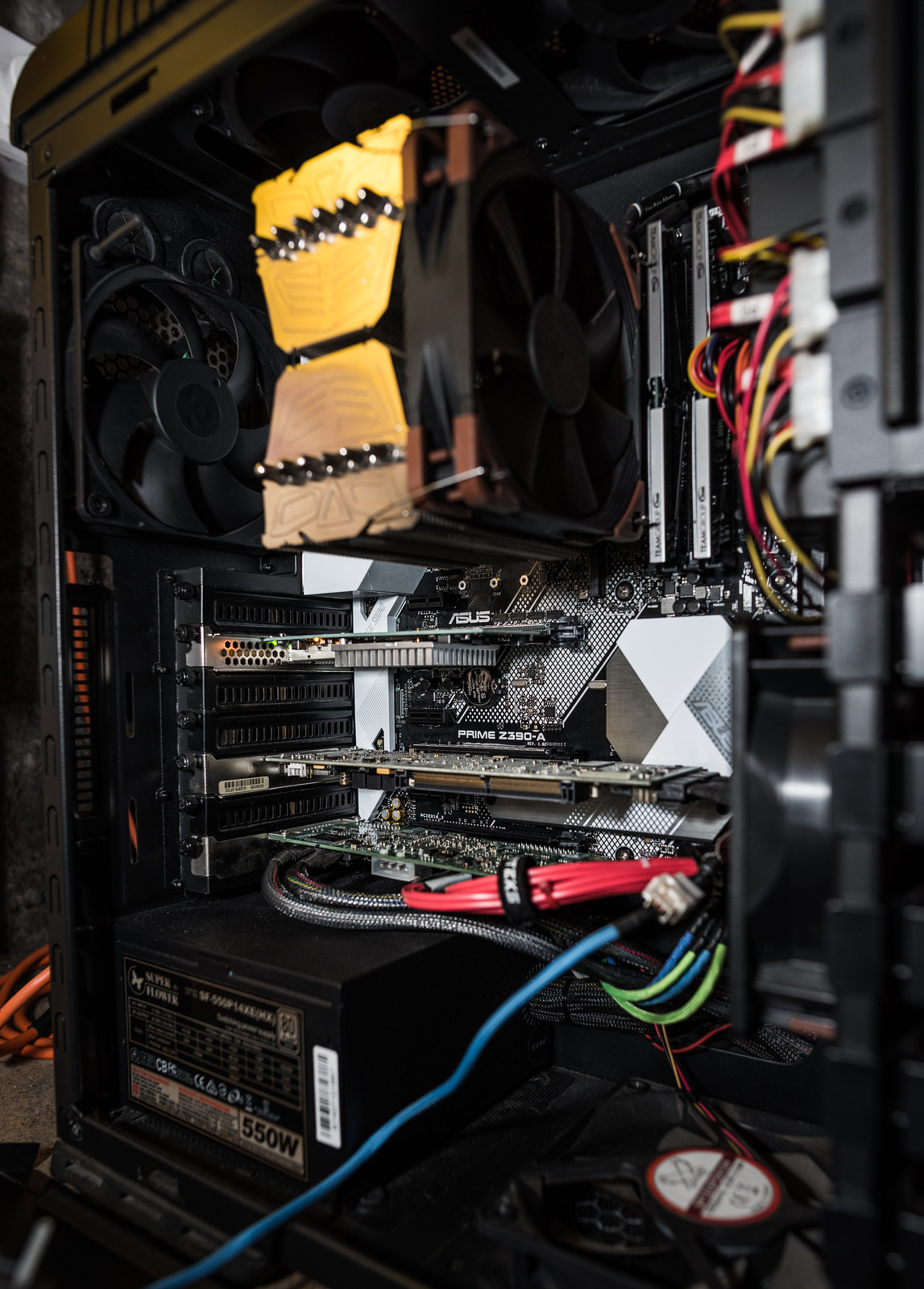 Storage server going 10Gbe | Page 4 | Overclockers UK Forums