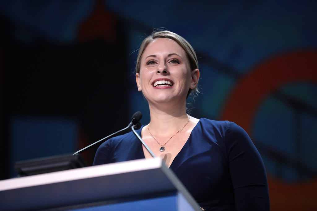 'Scrutiny and double standards': Katie Hill's downfall splits Democrats – POLITICO