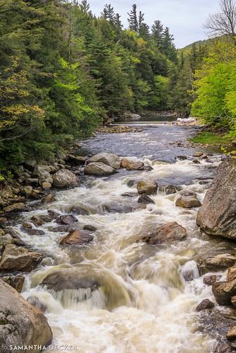 river canoneos5dmarkiv upstate newyork canonef50mmf14usm adirondacks samanthadecker wilmington ny unitedstatesofamerica samintoga