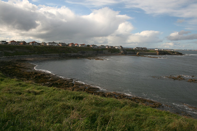 Collywell Bay