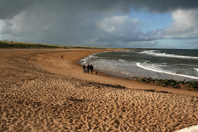Hartley Links beach