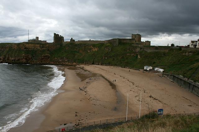 King Edward's Bay, Tynemouth