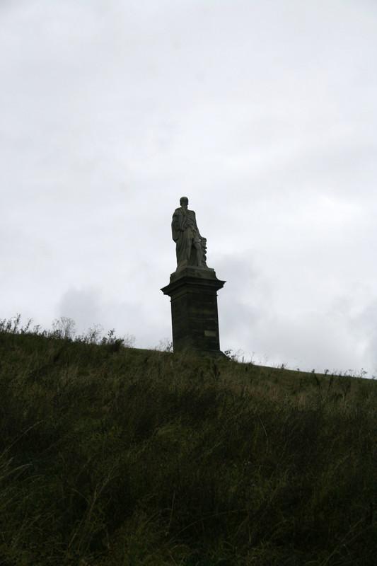 Monument, Tynemouth