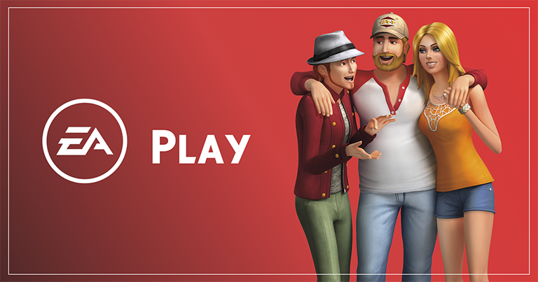 Photo of Replay: Apresentação do The Sims 4 no EA Play