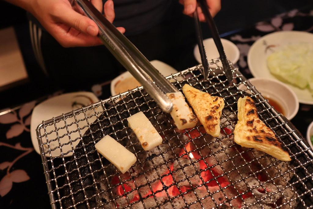 狠生氣日式燒肉冰淇淋吃到飽 (65)