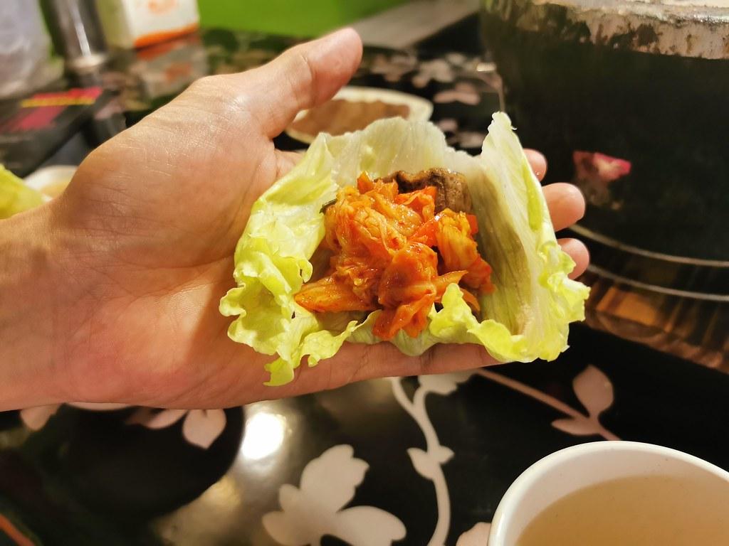 狠生氣日式燒肉冰淇淋吃到飽 (138)