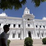 Palacio de Gobierno de Sonora