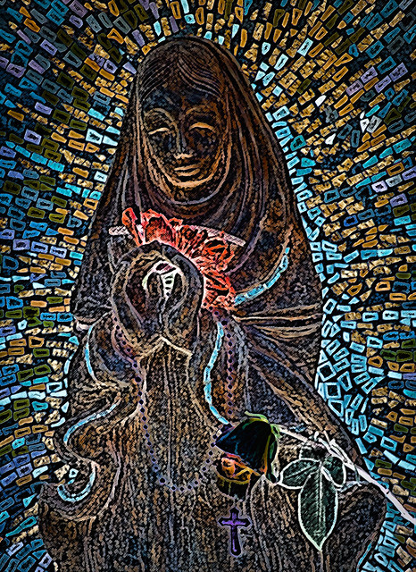 Healing Mary