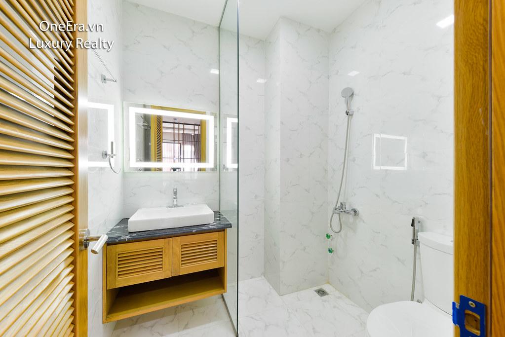 Chụp ảnh nội thất căn hộ quận 1 cho thuê AirBnB 15