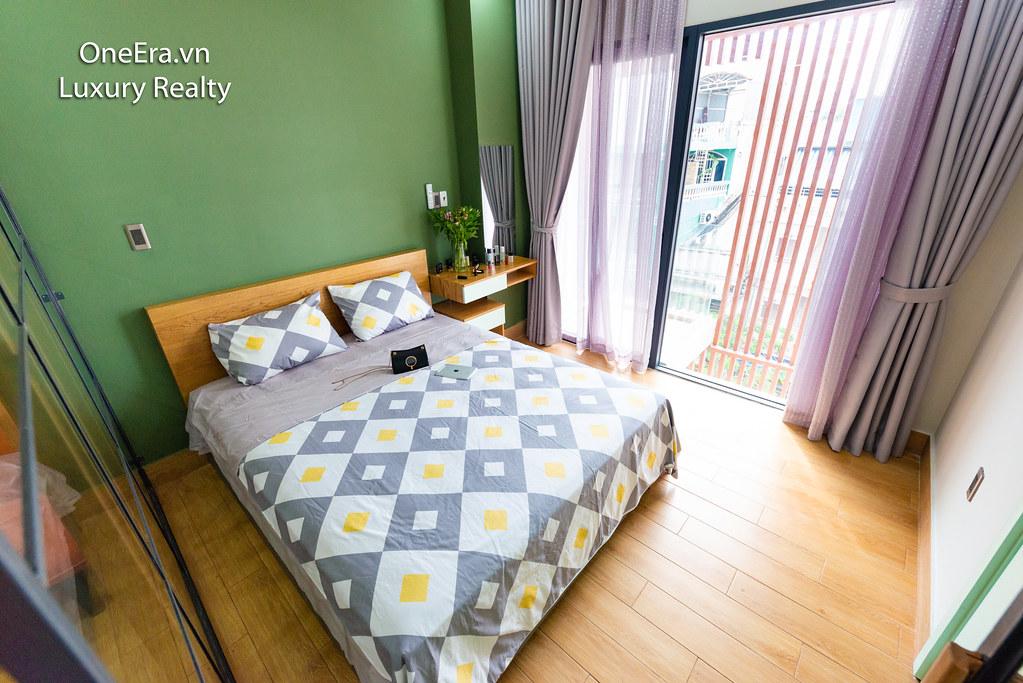 Chụp ảnh nội thất căn hộ quận 1 cho thuê AirBnB 13