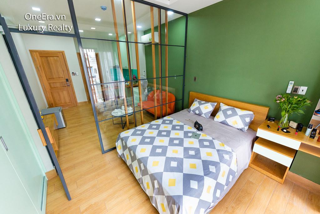 Chụp ảnh nội thất căn hộ quận 1 cho thuê AirBnB 14