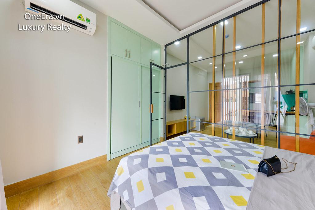 Chụp ảnh nội thất căn hộ quận 1 cho thuê AirBnB 6
