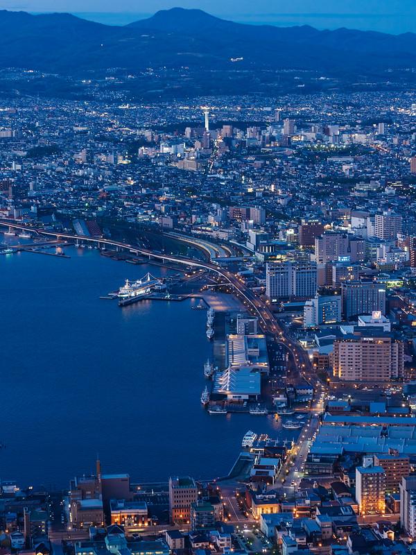 函館山|はこだてやま