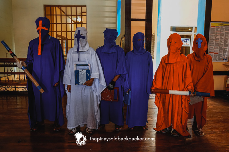 marinduque - Pataraka Boys