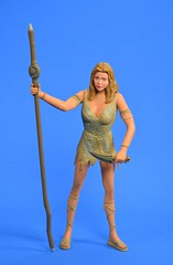 Planet of the Apes (2001) Daena action figure by Hasbro