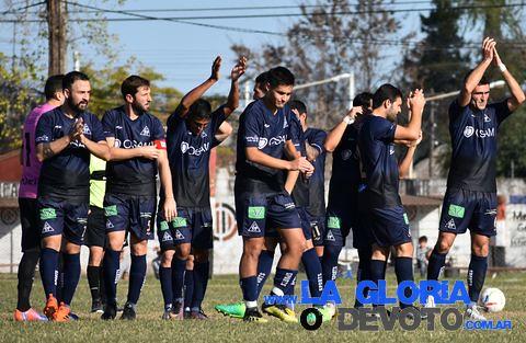 Racing-Sports. Liga local- 05/06/19