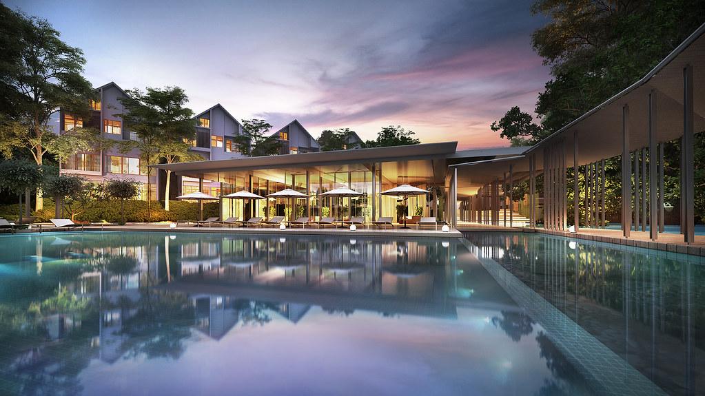 Palm Marina sẽ là dự án đáng sống