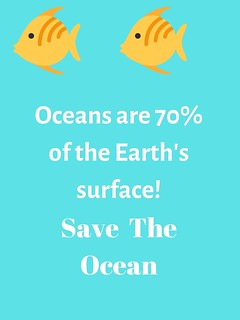 world ocean day 2019 poster