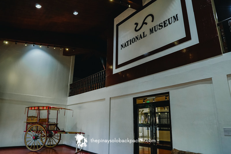 marinduque - Boac National Museum
