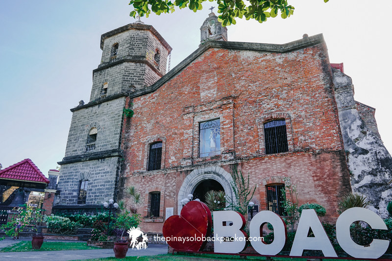 marinduque - Boac Church