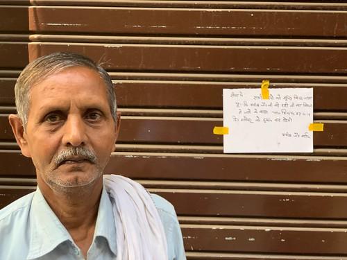City Life - Sad News Notices, Around Town