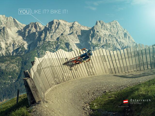Österreich Werbung Bike Leogang 2018-09-17