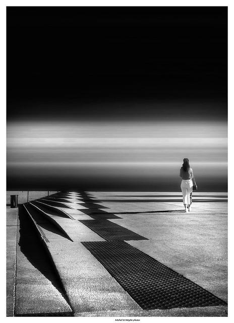 Boulevard Of Broken Dreams...