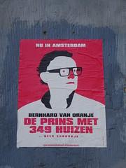 geen sprookje! Rokin Amsterdam