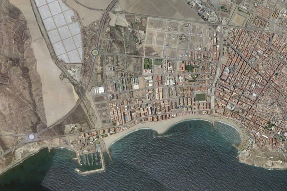 águilas (oeste), murcia, where eagles dare, después, urbanismo, planeamiento, urbano, desastre, urbanístico, construcción, rotondas, carretera