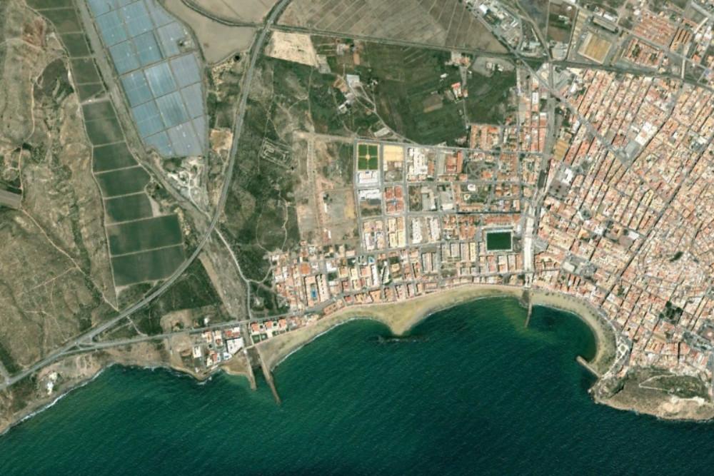 águilas (oeste), murcia, where eagles dare, antes, urbanismo, planeamiento, urbano, desastre, urbanístico, construcción