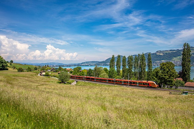 MAT 32132 Arbon - Interlaken Ost