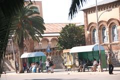 Central Asmara. Credit: Milena Belloni/IPS