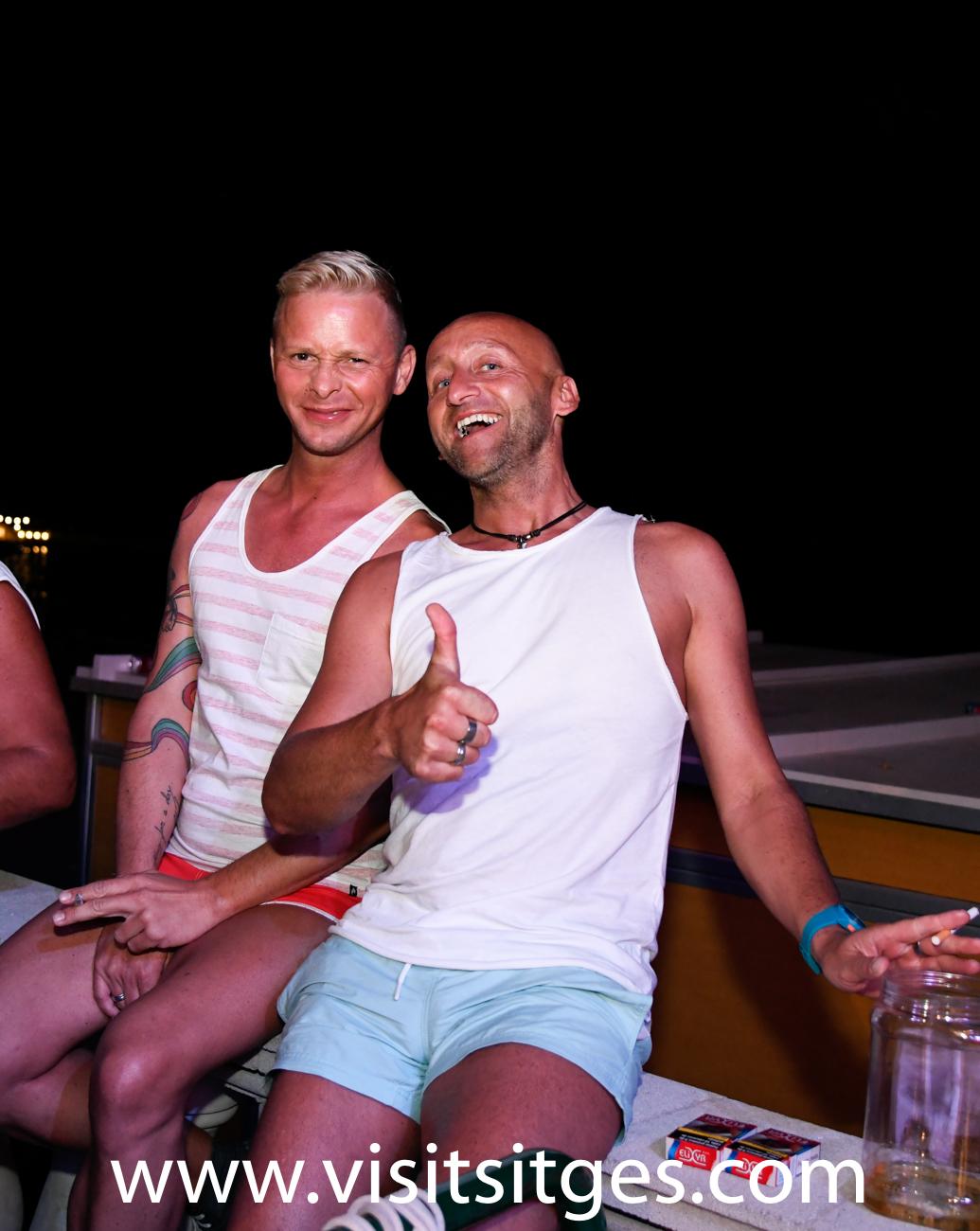 Gay Pride Sitges 2018 - Domingo