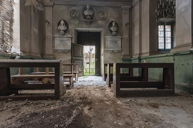 Chiesa dei Pazzi