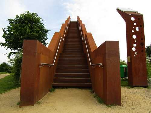 Vlooybergtoren in Tielt-Winge