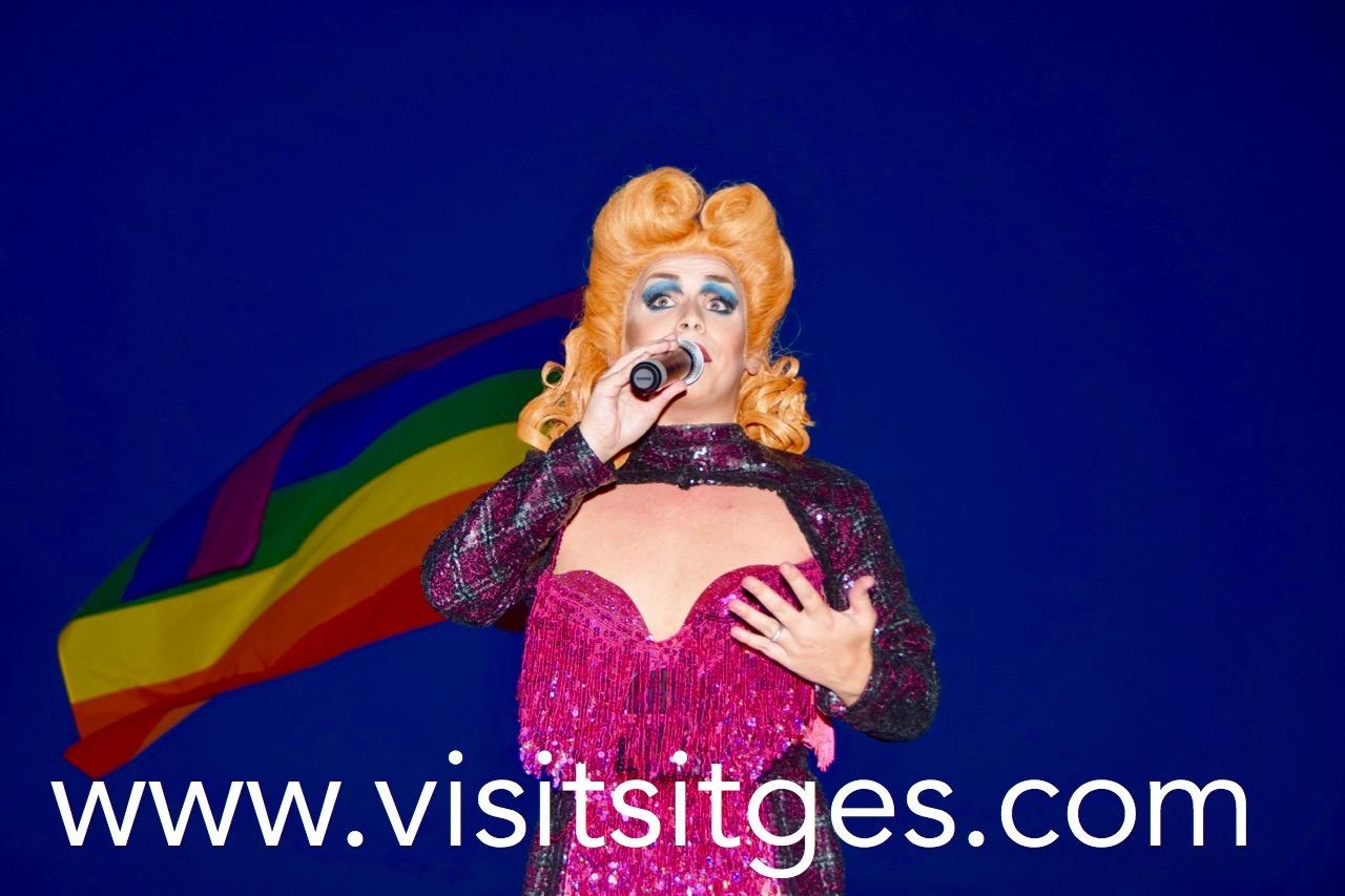 Gay Pride Sitges 2017 - Juves