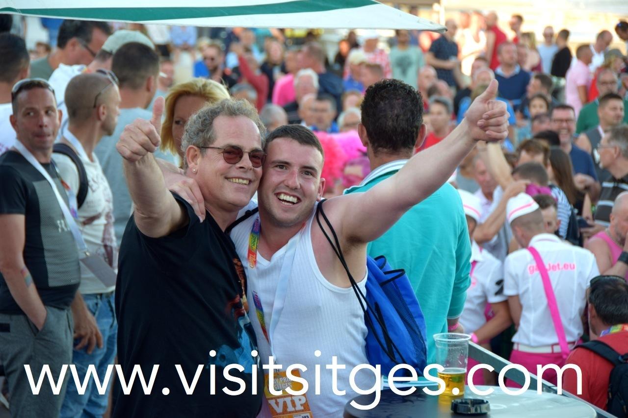Gay Pride Sitges 2016