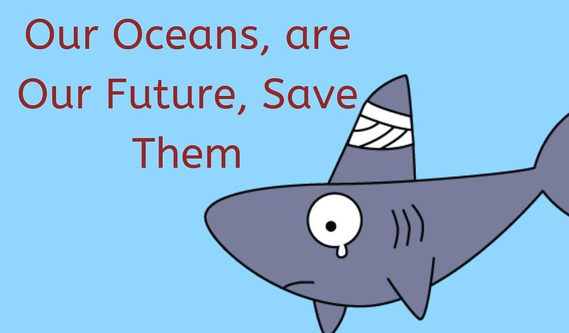 world ocean day 2019