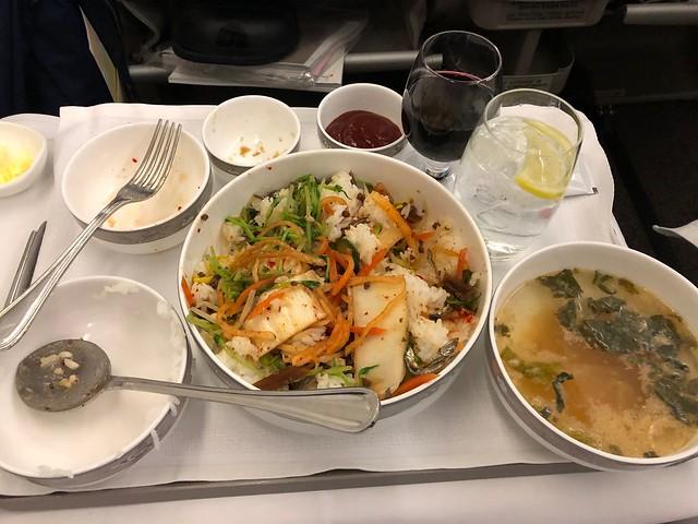HKG-ICN OZ722 Business A330