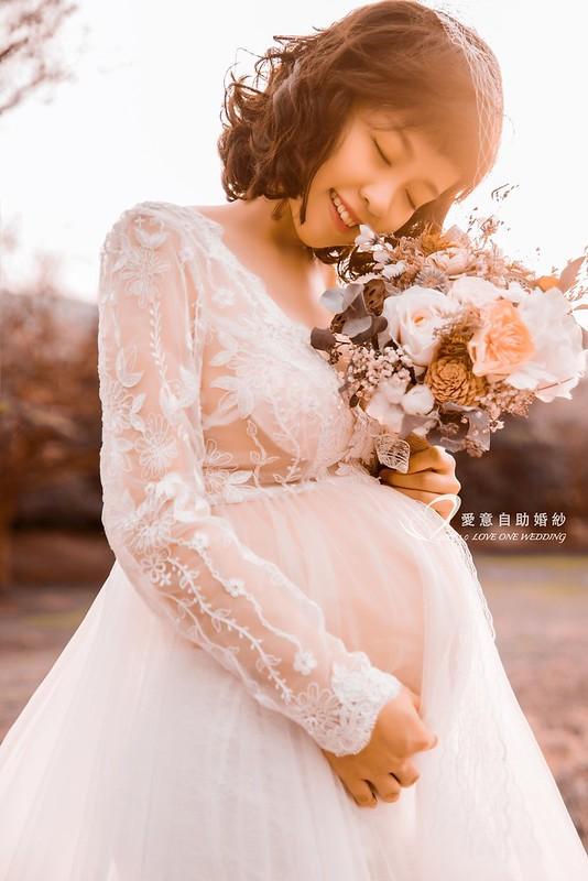 高雄愛意孕婦寫真推薦1035